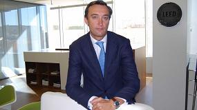 Foto de Entrevista a Alberto Larrazábal, director nacional de Industrial & Logística de CBRE