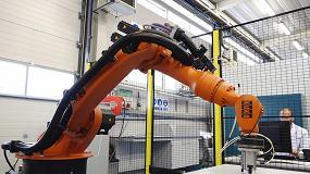 Foto de Acuerdo entre Between Technology y Eurecat para impulsar la formación en Industria 4.0