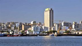 Foto de Construtora Gabriel Couto prevê retomar trabalhos em Angola e Moçambique