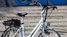 Foto de UBI promove entrega de lote especial de bicicletas elétricas