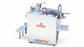 Foto de EMG presenta la nueva Bagel Systems Digifav B2 v20