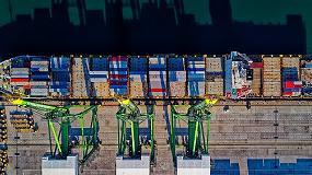 Foto de Energia Azul: setor portuário e o caminho rumo à sustentabilidade