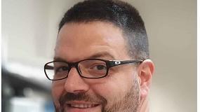 Foto de Raúl Castillo, nuevo director de I+D en Aqualife