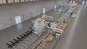 Foto de SmartPrefab: la solución de Homag para la fabricación industrial