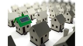 Foto de El acuerdo entre BEI y UCI financiará la construcción de edificios de alta eficiencia energética y la rehabilitación de viviendas en España y Portugal