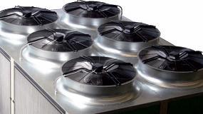 Foto de Gs Tècnic apuesta por Frigo fluid como proveedor de sistemas de enfriamiento