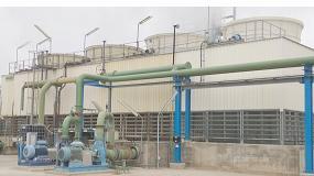 Foto de Adecuación de la refrigeración en los procesos productivos de Adisseo