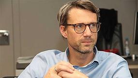 Foto de Entrevista con Christoph Bode, CEO de Stoba