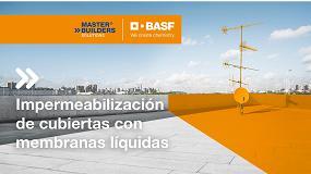 Foto de Curso online: Impermeabilización de cubiertas en Edificación e Industria con membranas líquidas