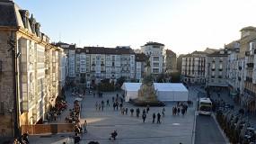 Foto de El Ayuntamiento de Vitoria adjudica el contrato de suministro y mantenimiento energético de edificios municipales a la UTE Ferrovial-Iberdrola