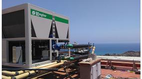Foto de Keyter ofrece en exclusiva en España los intercambiadores de calor Sealix
