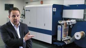 Foto de Domino lanza un nuevo programa de leasing para su impresora digital de etiquetas N610i