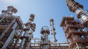 Foto de La energía eléctrica de las plantas químicas de Cepsa en Andalucía, de origen renovable