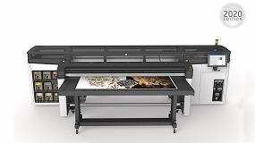 Foto de HP amplía las capacidades de impresión con sus nuevas Latex serie R