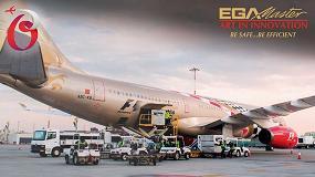 Foto de Bahrain Airport Services también elige las herramientas EGA Master