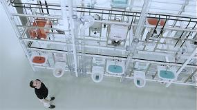 Foto de Geberit aposta na formação online para fazer evoluir o conceito tradicional da casa de banho