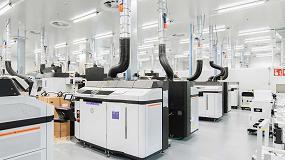 Foto de HP incorpora el primer material de polipropileno en sus procesos de fabricación de impresión 3D