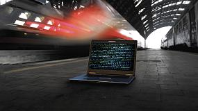 Foto de Stormshield defiende la seguridad cibernética en el transporte ferroviario como imperativo estratégico
