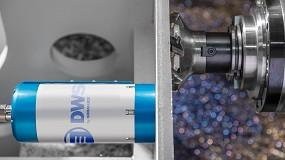 Foto de Soluciones de amortiguación inteligentes que mejoran el arranque de viruta durante el mecanizado