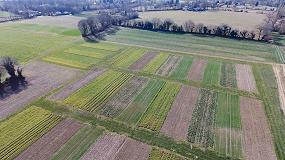 Foto de El Itacyl entra en el proyecto europeo MEF4CAP para evaluar las políticas agrarias post 2020