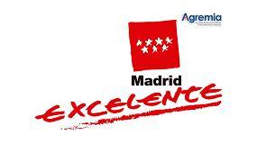 Foto de Agremia renueva la marca Madrid Excelente