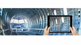 Foto de Nuevo webinar de Faro sobre el uso de la realidad aumentada en procesos de fabricación e inspección