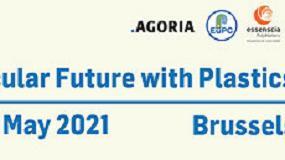 Foto de La Conferencia de la EuPC 'Un futuro circular con los plásticos' se aplazó al 27-28 de mayo de 2021