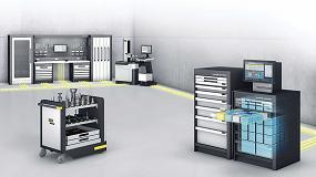 Foto de Zoller Ibérica aporta soluciones para una óptima automatización de la industria del mecanizado