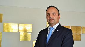 Foto de Entrevista a Amaro Reis, presidente da APIP