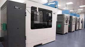 Foto de Marchesini Group adopta un modelo de producción personalizado gracias a la impresión 3D de Stratasys
