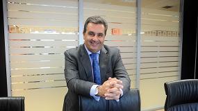 Foto de Entrevista a Ismael Grande, consejero delegado de Copermática