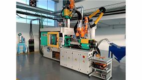 Foto de Las tecnologías 4.0 en el sector del plástico