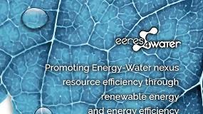 Foto de ENERAREA desenvolve projeto EERES4WATER: otimização e gestão energética do ciclo da água nas Beiras e Serra da Estrela