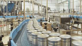 Foto de La COVID-19 enturbia los buenos resultados de la industria alimentaria