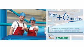 Foto de Italsan inicia la campaña Plan+6 meses