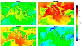 Foto de Universidade de Évora analisa efeitos do aerossol e do vapor de água na radiação solar na Bacia do Mediterrâneo