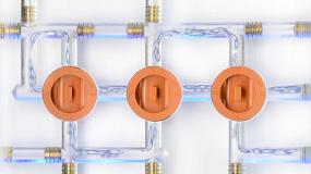 Foto de Hasco lanza CoolCross para los circuitos de enfriamiento en moldes de inyección