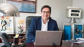 Foto de Entrevista a Antonio Martín, consejero delegado de Aseproda