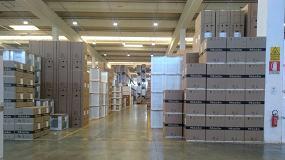 Foto de CEVA Logistics y Miele renuevan su duradero contrato logístico