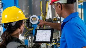 """Foto de PTC se alía con Rockwell Automation y Microsoft """"para acelerar el valor de la transformación digital para los fabricantes"""""""