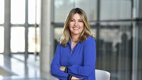 Foto de Entrevista a Blanca Sorigué, directora general del Consorci de la Zona Franca de Barcelona (CZFB) y del BNEW