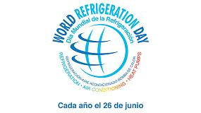 Foto de Aefyt, Afar y Afec celebrarán el Día Mundial de la Refrigeración con un evento online