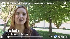 Foto de Nutrimais: testemunhos dos nossos clientes (vídeo)