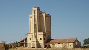 Foto de El FEGA pone a la venta 28 silos en Aragón y Castilla y León