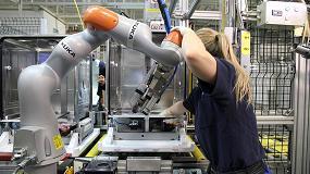 Foto de ¿Cómo invierten las naciones en la investigación robótica?