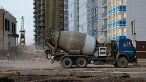 Foto de La patronal del hormigón reclama inversiones para evitar el hundimiento del sector y de la economía española