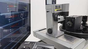 Foto de Zoller Ibérica resuelve los errores más comunes en los procesos de torneado CNC en su nuevo webinar