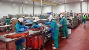 Foto de Anice destaca el estricto cumplimiento de las medidas de seguridad e higiene de la industria cárnica española durante la crisis sanitaria