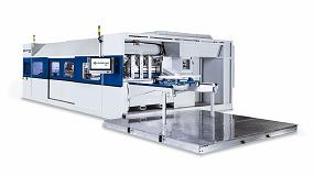 Foto de Domino lanza su nueva impresora X630i de impresión digital para cartón ondulado
