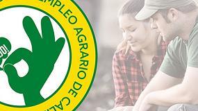 Foto de COAG firma un convenio con Gobierno y sindicatos en favor del empleo agrario de calidad